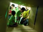7月2日段ボールトンネル写真データー 101