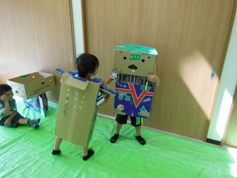 7月25日藤倉児童館 092