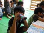 7月28日燕沢児童館「万華鏡をつくろう!」 030