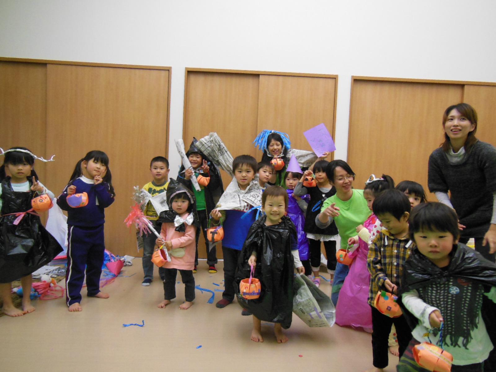 10月29日藤倉児童館 085